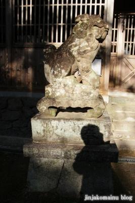 東大谷日女命神社(橿原市畝傍町69)16