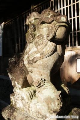 東大谷日女命神社(橿原市畝傍町69)17