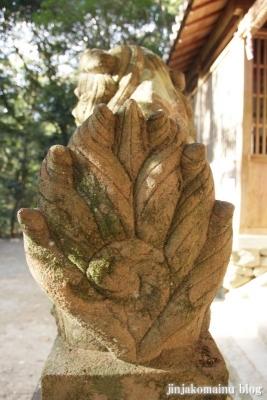 東大谷日女命神社(橿原市畝傍町69)15