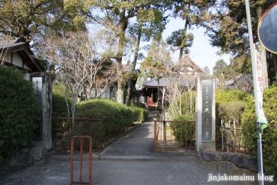 久米寺(橿原市久米町)1