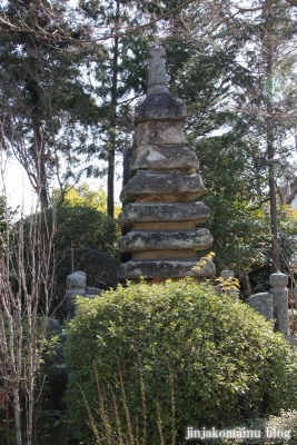 久米寺(橿原市久米町)28