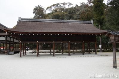 上賀茂神社(京都市北区上賀茂本山)15