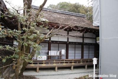 上賀茂神社(京都市北区上賀茂本山)25