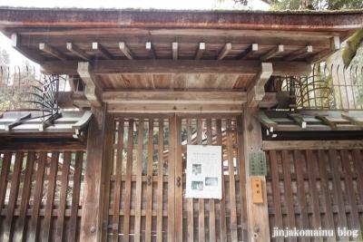 上賀茂神社(京都市北区上賀茂本山)30