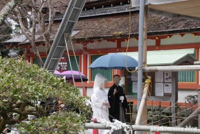 上賀茂神社(京都市北区上賀茂本山)40