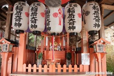 上賀茂神社(京都市北区上賀茂本山)49