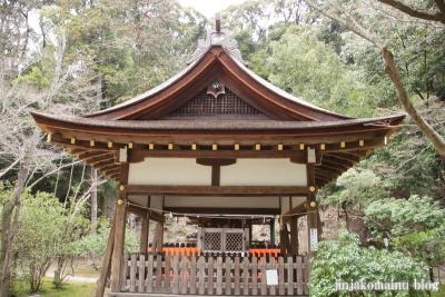 上賀茂神社(京都市北区上賀茂本山)60