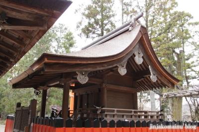 上賀茂神社(京都市北区上賀茂本山)62
