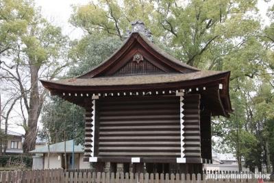 上賀茂神社(京都市北区上賀茂本山)64