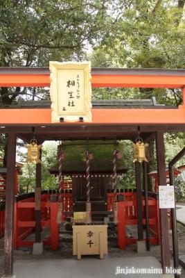 下鴨神社(京都市左京区下鴨泉川町)30