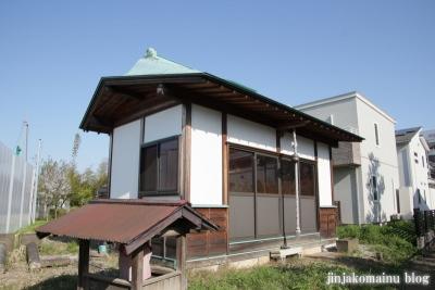 浅間神社(横浜市港北区新羽町)3