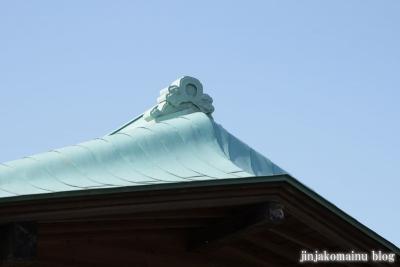 浅間神社(横浜市港北区新羽町)7