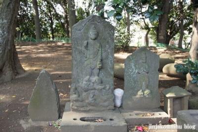 篠原八幡神社(横浜市港北区篠原町)15