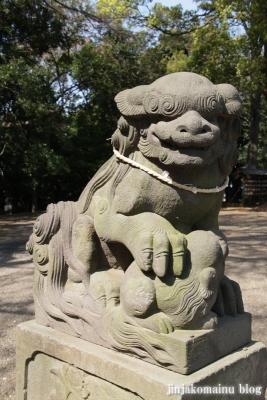 篠原八幡神社(横浜市港北区篠原町)27
