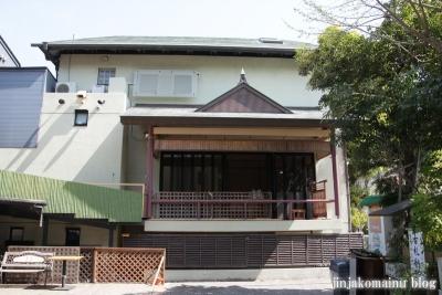 菊名神社(横浜市港北区菊名)10