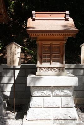 熊野神社(横浜市港北区師岡町)22