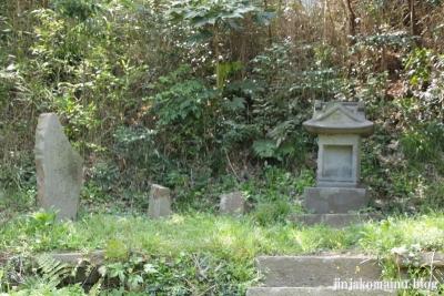 八幡神社(横浜市港北区大曾根台)11