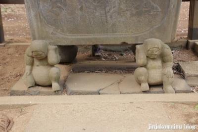 杉山神社(横浜市港北区新吉田町)6