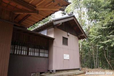 杉山神社(横浜市港北区新吉田町)12