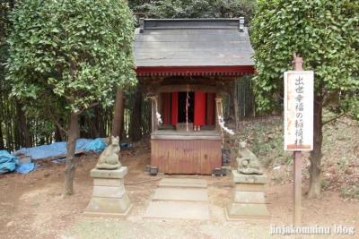 杉山神社(横浜市港北区新吉田町)14