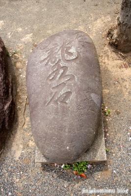 若雷神社(横浜市港北区新吉田町)27