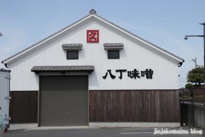 八丁味噌の郷1
