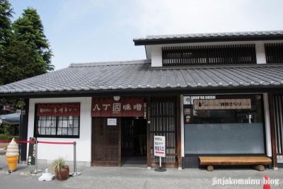 八丁味噌の郷2