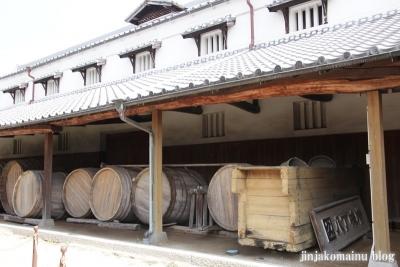 八丁味噌の郷5
