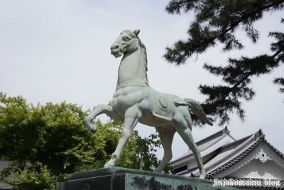 龍城神社(岡崎市康生町)9