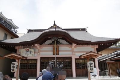 龍城神社(岡崎市康生町)21