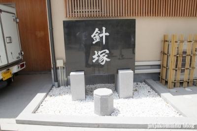 龍城神社(岡崎市康生町)23