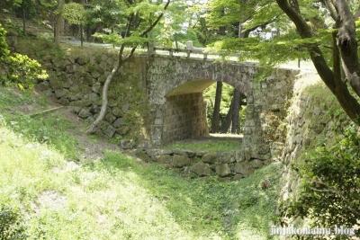 龍城神社(岡崎市康生町)24