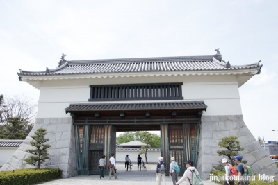 龍城神社(岡崎市康生町)29