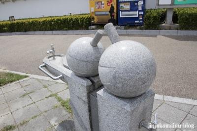龍城神社(岡崎市康生町)39