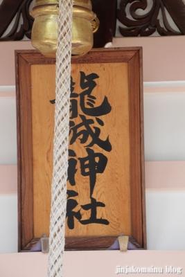 龍城神社(岡崎市康生町)22