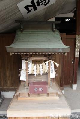 岩津天満宮(岡崎市岩津町字東山)39