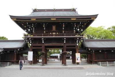 真清田神社(一宮市真清田)5