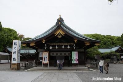 真清田神社(一宮市真清田)9
