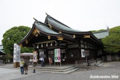 真清田神社(一宮市真清田)10