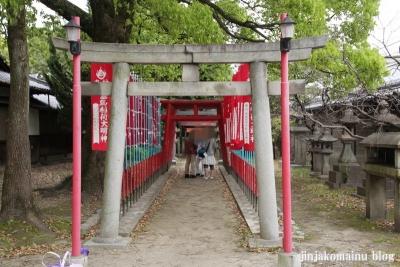 真清田神社(一宮市真清田)13
