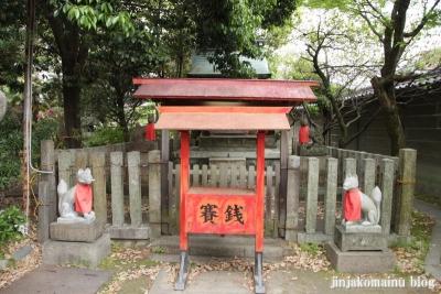 真清田神社(一宮市真清田)14