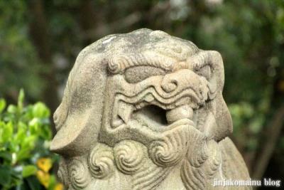 真清田神社(一宮市真清田)33