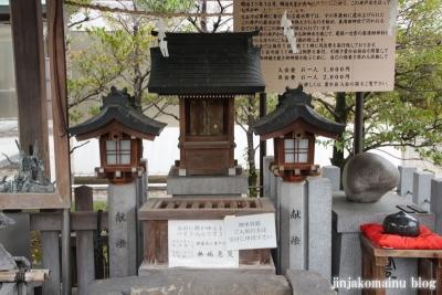 真清田神社(一宮市真清田)44