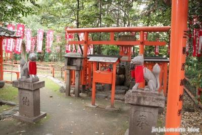 真清田神社(一宮市真清田)47