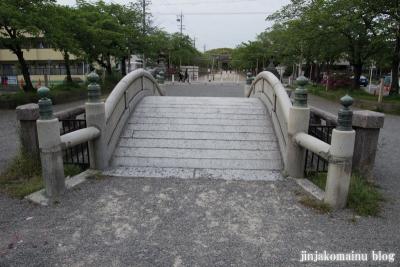 尾張大国霊社(稲沢市国府宮)25