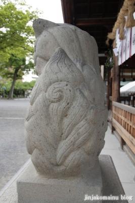 尾張大国霊社(稲沢市国府宮)13