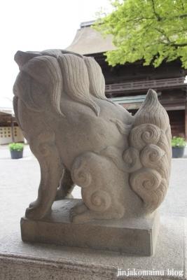 尾張大国霊社(稲沢市国府宮)16