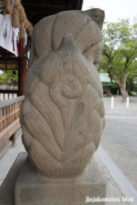 尾張大国霊社(稲沢市国府宮)17