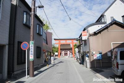津島神社(津島市神明町)3