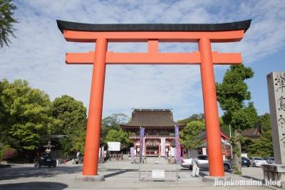 津島神社(津島市神明町)4